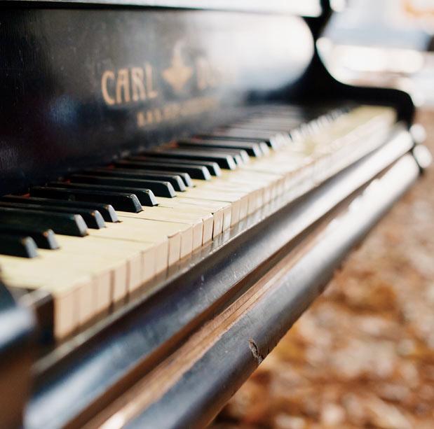 carl piano